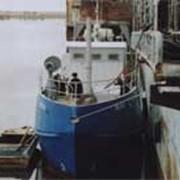 Судно малое добывающее ПБС-10 фото