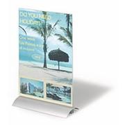 Настольная подставка формата Durable Presenter А4 фото