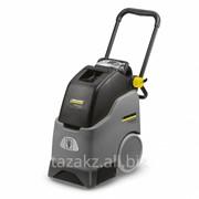 Аппарат для чистки ковров Karcher BRC 30/15 C фото
