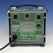 Шланговый аппарат чистого воздуха Turbo-Flo фото