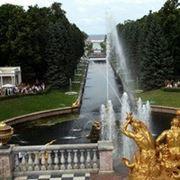 Экономный тур выходного дня в Санкт-Петербург фото