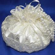 Сумочка для невесты фото