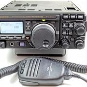 Трансивер радиолюбительский стационарный Yaesu (Vertex Standard) FT-897D фото