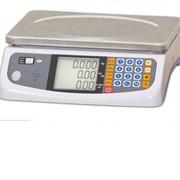 Весы торговые Elicom EVL BK фото
