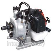 Мотопомпа бензиновая Hitachi A25EB, для слабозагрязненной воды фото