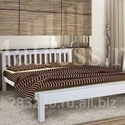 Кровать Агнесса фото