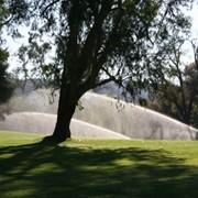 Системы автоматического полива газонов, проектирование, монтаж, обслуживание, продажа оборудования. фото