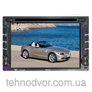 Автомагнитола мультимедийная Digital DCA-610 R фото