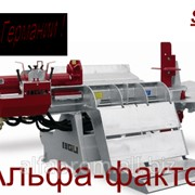 Дровокол или гидравлический дровокольный станок SP 30 фото