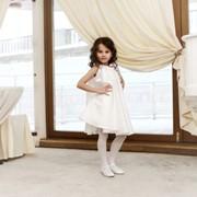 Пошив под заказ детских платьев фото