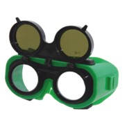 Очки ЗНД2-Г1 АДМИРАЛ (с откид.стеклом) фото