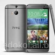 Дисплей LCD HTC T328w Desire V+touchscreen, black фото
