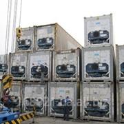Холодильный склад 68,03 куб.м. цена от 8000$ фото