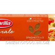 Паста Barilla, Spaghetti Integrali, 500 gr фото