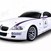 Автомобиль MJX BMW Z4 M Coupe 1:20 фото