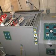Выдача рекомендаций на конструкционные материалы для изготовления оборудования и технологических трубопроводов фото