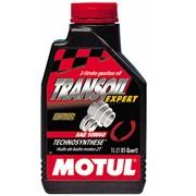 Масло для коробки передач Motul Transoil фото
