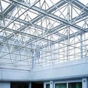 Полиуретановое покрытие для стальных и железобетонных конструкций фото