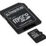 Флэш-карты MicroSD в ассортименте фото