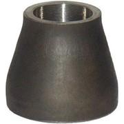 Переход концентрический сталь 20 ГОСТ 17378-01 фото