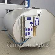 Молочный холодильный танк No. 14 Мюллер/Serap фото