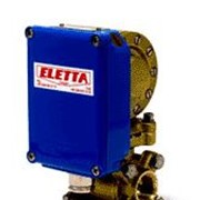 Регулироемое механическое реле протока ELETTA серии V фото