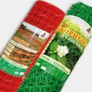Сетки пластиковые заборные ,штукатурные ,для строительных лесов фото