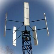 Ветрогенератор ОСА 2000-24 фото