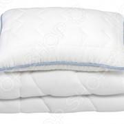 Набор Dormeo Siena: подушка и одеяло. Размер: 140x200 см фото