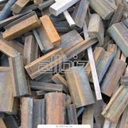 Переплавка металлолома фото