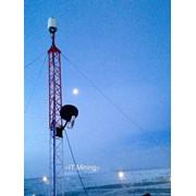 Внедрение беспроводных сетей Wi-Fi фото