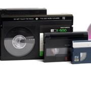 Оцифровка видеокассетт,аудиокассетт,бабин Краснодар фото