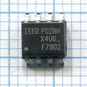 Транзистор IRF7902TRPBF фото