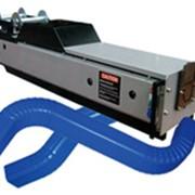 Оборудование профилегибочное для производства водосточных систем фото