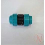 НВ Муфта ПЭ-ПЭ рівностор. 25*25,трубы для наружной канализации,купить трубы,трубы цены фото