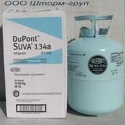 Хладон(фреон) DuPont R-134a 13,62 фото