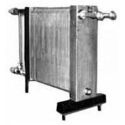 Охладитель пластинчатый ООЛ-25 25 т/час фото