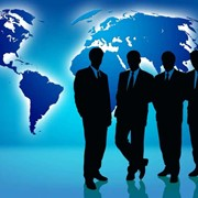 Услуги по международному расширению бизнеса фото