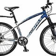 Велосипед горный Stels Navigator 870 D 26[[MY_OWN_QUOTE]].15 фото