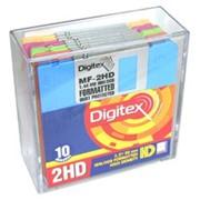 """Дискета FDD 3.5"""" Digitex Color фото"""