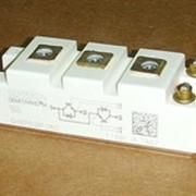 Модуль IGBT Semikron SKM75GB128D фото