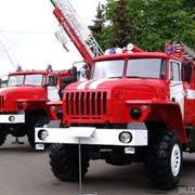 Повышение квалификации по пожарной безопасности фото