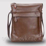 Мужская сумка, кожа, МС026 фото