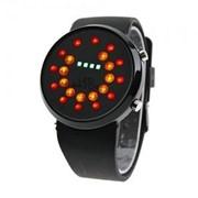 Оригинальные спортивные часы Black Mirror фото