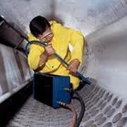Высококачественная очистка теплообменников металлургического оборудования, Высококачественная очистка теплообменников. фото