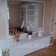 Эксклюзивная мебель на заказ фото