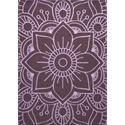 Салфетка La Fleur (ПЦ-556-3249 1сорт цв. 30000, 50х70, Бордовый) фото
