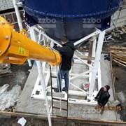 Шнек для цемента POFER 2739000мм фото