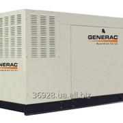 Газовая электростанция Generac 8 - 300кВт фото