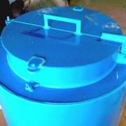 Емкости из полипропилена для хранения и перевозки различных жидкостей. Объем 50-1000 литров. Изготовление под заказ, любые формы и размеры. фото